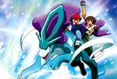 Click here to enter Suicune World